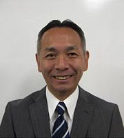代表取締役社長 西尾 臣